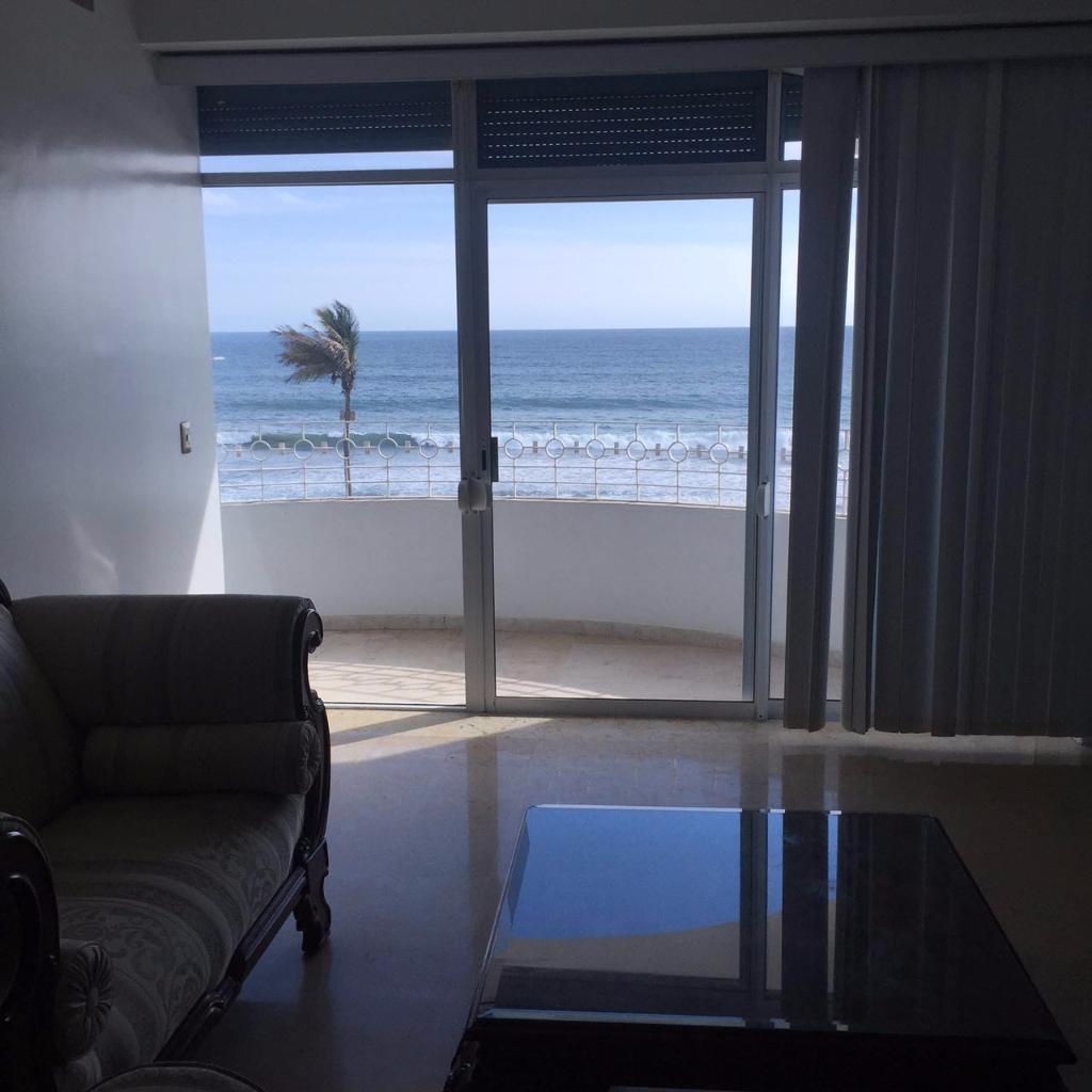 Condominios Miramar – Hermosa Vista al Mar