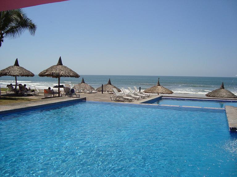 Depto. Con Acceso a la PlayaCerritos Resort